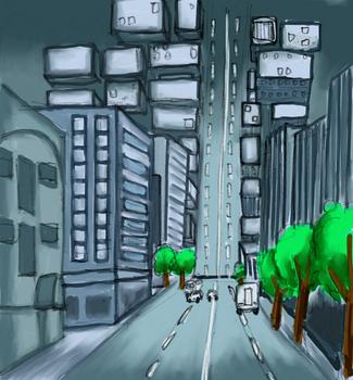 歪む街.jpg
